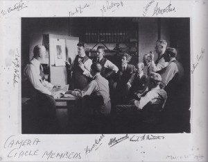 Sydney Camera Circle, credits Art Gallery of New South Wales Archive